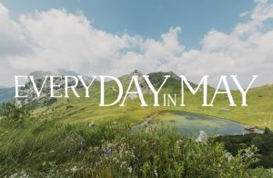 Every Day in May SEO banner